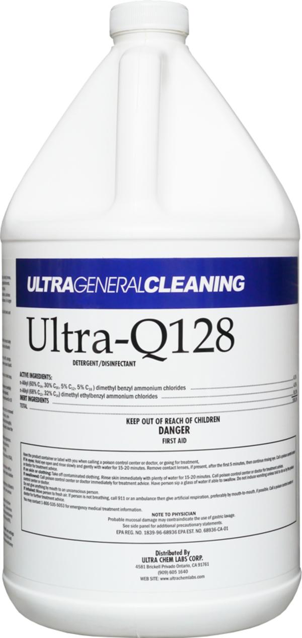 Ultra-Q128のCOVID-19への効果につきまして